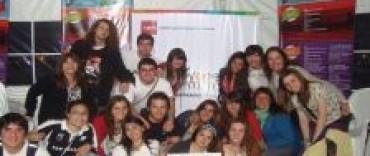 Exhiben trabajos de estudiantes en el Día Internacional de los Derechos Humanos