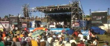 La Rifa del Festival