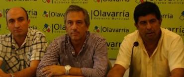 El Intendente Eseverri encabezó el lanzamiento de los Programas Municipales de Verano