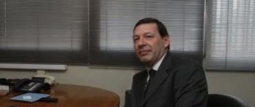 Ascienden al ex Jefe de la DDI Azul y lo nombran al frente de la Superintendencia de  Delitos Complejos y Crimen Organizado