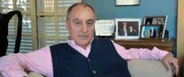 """Cura: """"Massa, De la Sota y Scioli pueden aglutinar al peronismo no kirchnerista"""""""