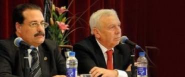 UNICEN: asumen las autoridades del rectorado y los decanos de las distintas facultades