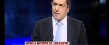 """""""Más papistas que el Papa"""""""