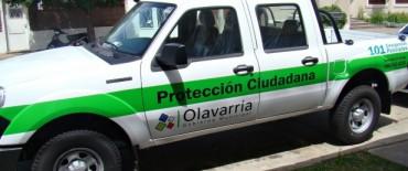 El Municipio puso en marcha ocho móviles más, destinados a protección ciudadana y seguridad