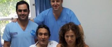 Dos hospitales públicos de la provincia realizan cirugías de reasignación genital