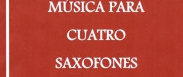 "Música de saxofón este sábado en el Centro Cultural Municipal ""Hogar San José"""