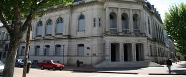 El Municipio entra en receso administrativo el 1 de enero