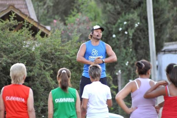 Los programas de verano de la Dirección de Deportes con gran respuesta del público