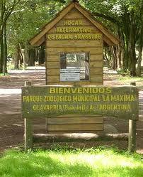 """""""El Parque no descansa"""""""