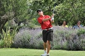 Emilio Vitale(foto) ganó el torneo de golf del domingo