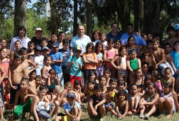El equipo Salud del Gobierno Municipal se reunió con  profesores de la Dirección de Deportes