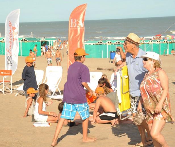 Mar del Plata, Córdoba y Las Grutas son los destinos más elegidos por los jubilados