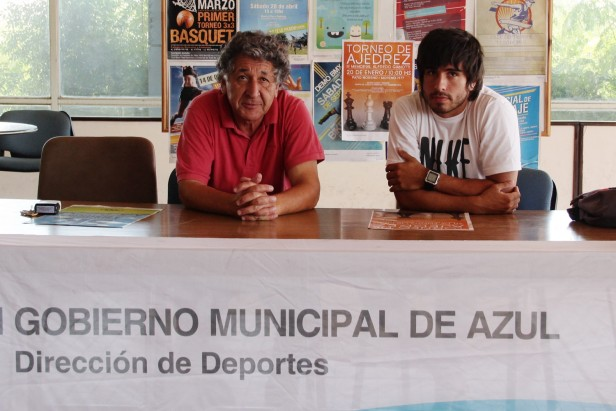 Azul: con un encuentro en el Balneario cerrará el programa Escuelas Abiertas de Verano