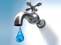 A cuidar el agua: hay baja presión