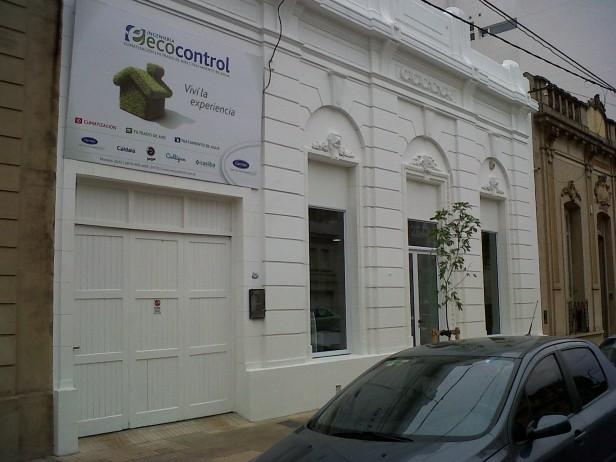 Eco Control una empresa que se renueva comprometida con el medioambiente