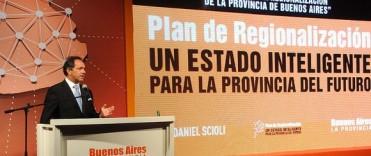 """Plan de Regionalización: """"se murió y nadie fue al velorio"""""""