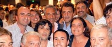 Eseverri cerró el año con Massa en Tigre