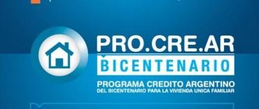 En 2012, más de 60.000 familias argentinas tramitaron su crédito para la vivienda propia