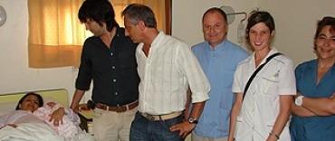 Final de 2012: Juana Sofía quedará en la historia de la Provincia de Buenos Aires