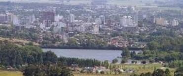 Tandil fue la ciudad más fría de los  últimos 50 años