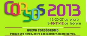 Convocan a reunión de sorteo de los servicios para los Corsos Oficiales 2013
