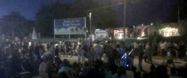 Mas de 40 mil personas en la Fiesta de los Reyes Magos