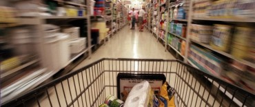 Según los Socialistas: 22% aumentaron los alimentos en Olavarría durante 2012
