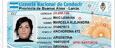 Licencias de conducir: por disposición de la Provincia, primero se paga, después comienza el trámite