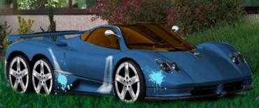 Dueños de autos de alta gama deben pagos al fisco
