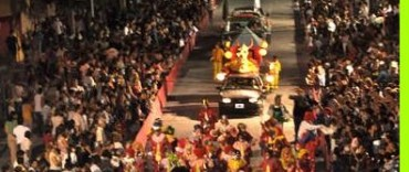 Este  domingo arrancan los Corsos Oficiales 2013