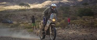Dakar:Fin de la 12ma Etapa
