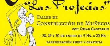 Carnaval de Macondo: este lunes comienzan talleres