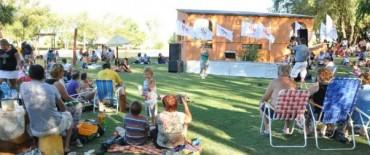 La Madrid: encuentro de fin de semana en el Balneario