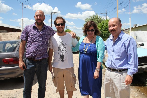 """Encuentro regional de  """"Unidos y organizados"""" en torno a una jornada solidaria en Azul"""