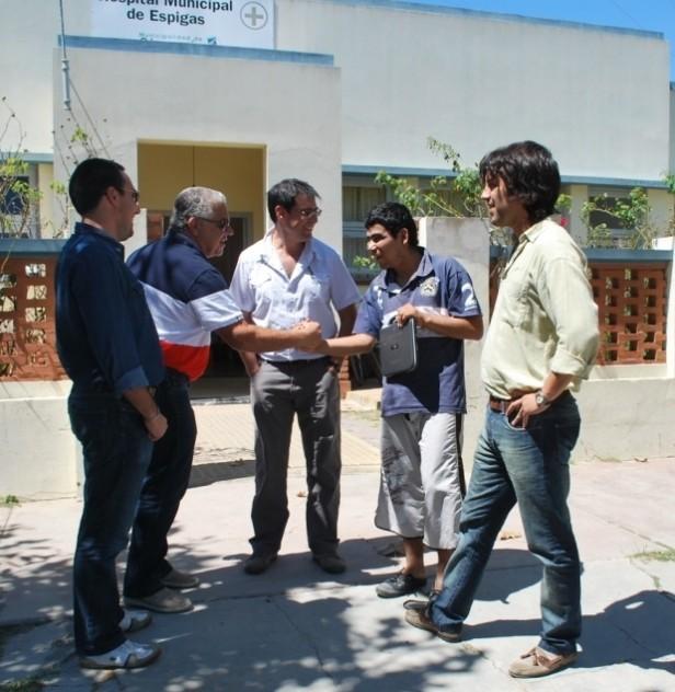Prevención de adicciones y promoción de hábitos saludables en las localidades