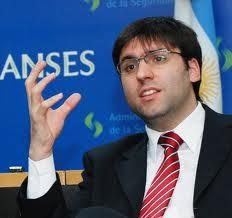 El director de ANSES Diego Bossio estará en Azul este vierner para firmar convenio marco del PRO CREAR