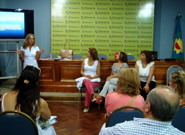 Se presentó la Modalidad de Educación de Adultos y Programas  de terminalidad de estudios