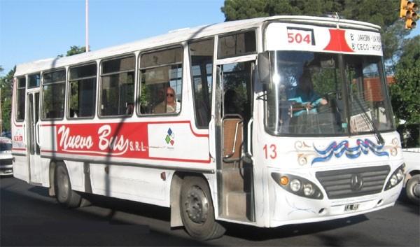 Nuevo Bus quiere un boleto plano a $4,50 y en caso de aprobarse sería uno de los más caros del país