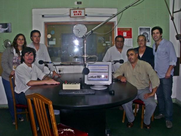 Quieren evitar la ejecución de la quiebra de LU 10 Radio Azul