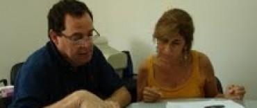 Retomó su trabajo el Centro Municipal de Relaciones Vecinales y Defensa del Consumidor