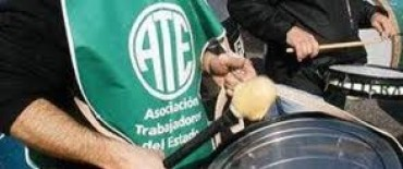 ATE Buenos Aires confirmó paro para el lunes 25 e intentará sumar a la CTA