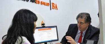 Los auxiliares de medicina de la provincia ya pueden sacar turno para matricularse vía Web