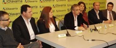 El Municipio entregó 16 botones antipánico a víctimas de violencia de género