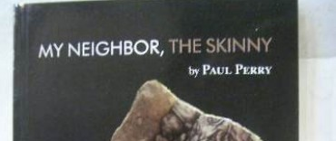 Paul Perry, escritor nacido en Estados Unidos recordó a Spinetta