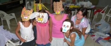 Azul: el Carnaval Infantil 2013 se realizará este miércoles