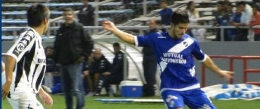 Trascendente victoria de Alvarado. Le ganó 1 a 0 a Atlético Cipoletti