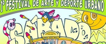 """""""Sábado Atómico"""" en el Centro Cultural San José"""