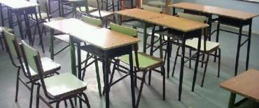 Ciclo lectivo: el inicio es con paro docente