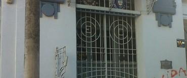 Alto acatamiento al paro de docentes y afiliados a ATE en Olavarría