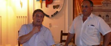General Alvear: Se brindo una charla sobre la tasa por inspección de seguridad, salubridad e higiene